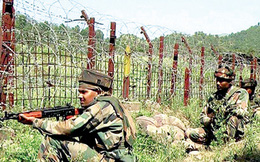 Quân Ấn Độ và Pakistan gia tăng đấu súng ở Kashmir