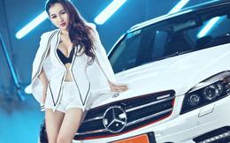 Tiêu thụ Mercedes trong quý 2 tăng kỷ lục, vì sao Haxaco bất ngờ báo lỗ?