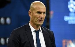 Real Madrid mua sắm khôn ngoan & tham vọng thống trị lâu dài của Zidane