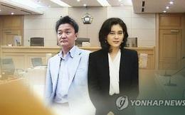 """Phán quyết mới về """"vụ ly hôn tỷ đô"""" của ái nữ tập đoàn Samsung"""