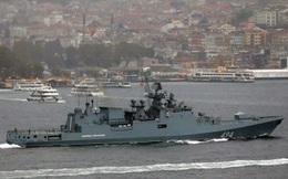 Tổng thống Nga Putin ký sắc lệnh Hải quân đối đầu với sức ép từ Mỹ