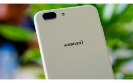"""Vượt mặt BPhone 2, một thương hiệu điện thoại """"made in Vietnam"""" khác đã kịp trình làng trước, thiết kế giống iPhone 7, giá dưới 5 triệu"""