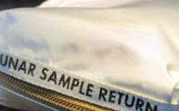 Bán 1 túi bụi mặt trăng, lãi gần 1,8 triệu USD