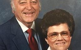 """Sau 70 năm chia xa vì bố mẹ ngăn cấm, cặp đôi """"thanh mai trúc mã"""" cuối cùng đã về chung một nhà"""