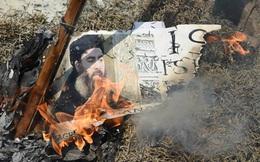 Tiền hết, thủ lĩnh chết, khủng bố IS lao đao bên bờ sụp đổ
