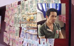 Đột nhập nhà bạn trộm vàng trị giá trên 500 triệu đồng