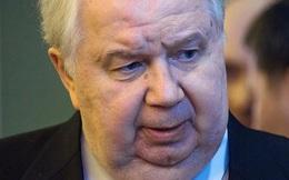 Nga chính thức thay đại sứ tại Mỹ