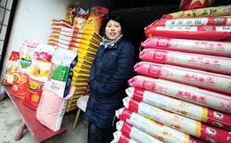 Nguy cơ khủng hoảng lương thực, Trung Quốc lần đầu nhập gạo từ Mỹ