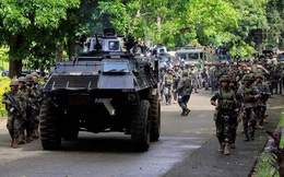 Tổng thống Philippines: Không cần vội vàng giải phóng Marawi