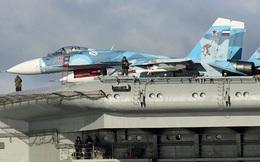 Vì sao Nga không cần siêu tàu sân bay mới?