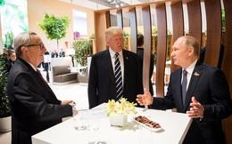 EU dọa trả đũa Mỹ nếu trừng phạt Nga