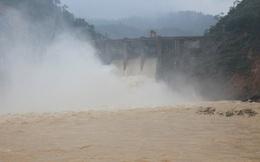 Trước bão số 4, Hà Tĩnh lo ngại vì nhiều hồ chứa đã đầy nước