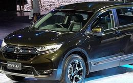 Khẳng định chưa bán CR-V 7 chỗ, Honda yêu cầu đại lý huỷ hợp đồng