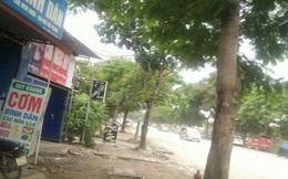 Hai nhóm côn đồ đất Cảng hỗn chiến trước siêu thị Metro