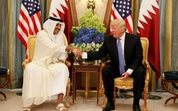 """Hàm ý trong những tuyên bố """"bất nhất"""" của Mỹ với Qatar?"""