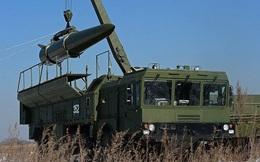 Thực hư thông tin Nga chĩa hàng loạt tên lửa về phía Trung Quốc