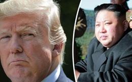 """Triều Tiên dọa tấn công """"trái tim nước Mỹ"""" nếu Washington tìm cách lật đổ ông Kim Jong Un"""