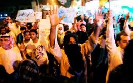Saudi Arabia sắp chặt đầu 14 người chống chính phủ