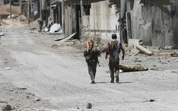 Raqqa đang thất thủ nhanh chóng, IS bị hất cẳng khỏi 50% hang ổ
