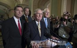 Thượng viện Mỹ bác đề xuất thay thế Obamacare trong 2 năm