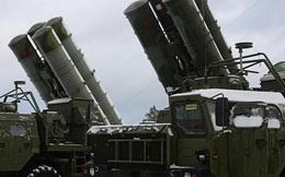 Mỹ-NATO giãy nảy việc Thổ Nhĩ Kỳ mua tên lửa S-400 Nga vì đâu?