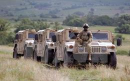Tổng thống Trump tuyên bố cấm người chuyển giới tham gia quân đội