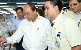 """Máy giặt Samsung """"made in Vietnam"""" bị kiện tại Mỹ: Thủ tướng giao Bộ Công thương hỗ trợ"""