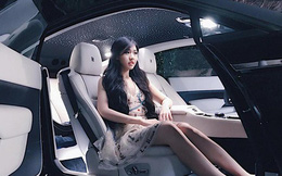Là thương hiệu nội thất hàng đầu VN nhưng trên 80% lợi nhuận của Xuân Hòa lại trông chờ vào lượng bán xe của Toyota