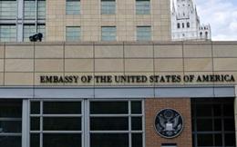 Bị trừng phạt, Nga trả đũa, đề nghị Mỹ giảm nhân viên ngoại giao