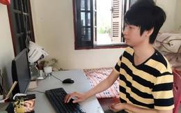 Cú sốc thay đổi cuộc đời của chàng trai Hà Nội