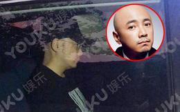 """Đạo diễn """"Lạc lối ở Hồng Kông"""" say xỉn, hành hung phóng viên chảy máu mắt"""