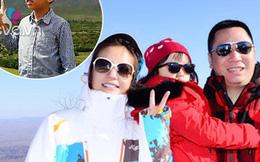 Không đăng ảnh con trai riêng của chồng, Triệu Vy bị chỉ trích vì hắt hủi cậu bé