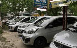 Gần 18.000 doanh nghiệp ô tô, xe máy 'chết lâm sàng', chờ giải thể