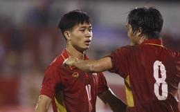 Cựu tuyển thủ quốc gia chưa coi U22 Việt Nam là thế hệ vàng