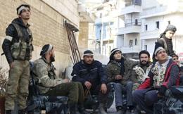 Phiến quân Syria bắt đầu đào thoát sang gia nhập quân chính phủ