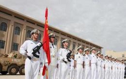 Trung Quốc rót 14,4 tỷ USD để được lập căn cứ quân sự tại Djibouti