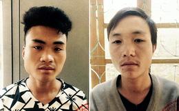 Sử dụng tên giả lừa yêu, bán hai nữ sinh sang Trung Quốc