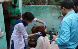 Ấn Độ: Hơn 50 phụ nữ hoảng sợ khi bị thôi miên rồi cắt tóc đầy bí ẩn