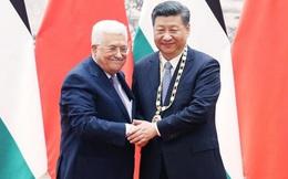 Trung Quốc bắt đầu ra uy, tích cực can dự vào điểm nóng Trung Đông