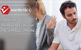 10 nguyên tắc chọn vợ cha dạy con trai khiến dân mạng thổn thức