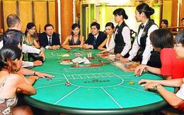 Casino ở Việt Nam thu hút lượng lớn du khách Trung Quốc