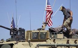 Xây căn cứ quân sự, Mỹ cố bắt kịp và vượt Nga ở Syria