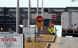 Toyota có thể sắp mở nhà máy 1,6 tỷ USD ở Mỹ