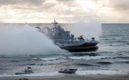 Mỹ đã sẵn sàng cho cuộc tập trận lớn chưa từng có của Nga?