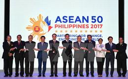 Các ngoại trưởng ASEAN quan ngại chương trình vũ khí của Triều Tiên