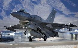 Ấn Độ phủ nhận thông tin mua chiến đấu cơ F-16