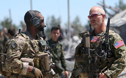 Lý do Mỹ lập mạng lưới căn cứ quân sự tại Syria