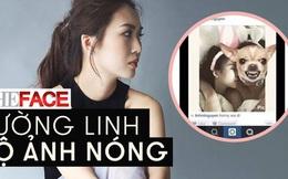 Tường Linh The Face nói gì về nghi án lộ ảnh giường chiếu?