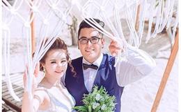 """Sang Singapore du lịch, cô gái Đăk Lăk """"xách tay"""" về nước tình yêu với chàng trai bản xứ"""