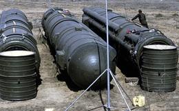 Mỹ hủy bỏ hiệp ước kiểm soát vũ khí hạt nhân với Nga, Châu Âu điêu đứng?